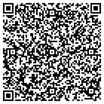 QR-код с контактной информацией организации ВОДОКАНАЛ БОБРУЙСКИЙ КУП