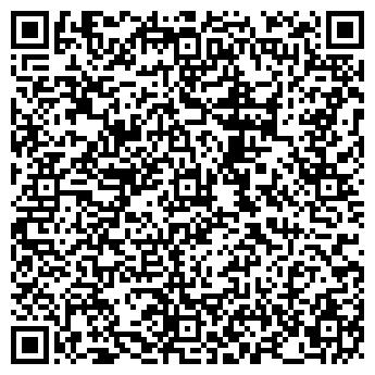 QR-код с контактной информацией организации ИМПЕРИЯ СУМОК ВЛАДИМИР