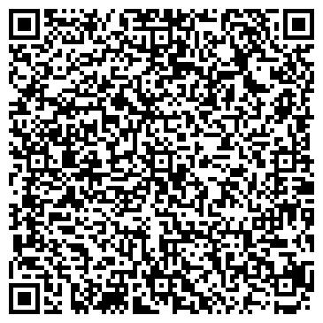 QR-код с контактной информацией организации ИСПРАВИТЕЛЬНАЯ КОЛОНИЯ 2 УГРПП
