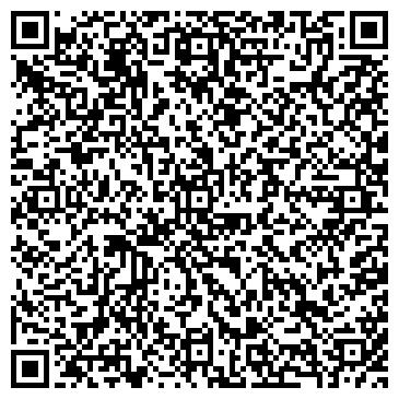 QR-код с контактной информацией организации ПОДАРОК С ДОСТАВКОЙ