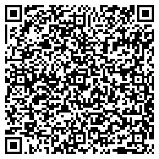 QR-код с контактной информацией организации ВСЁ ДЛЯ ШИТЬЯ