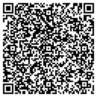 QR-код с контактной информацией организации ИВАНТА