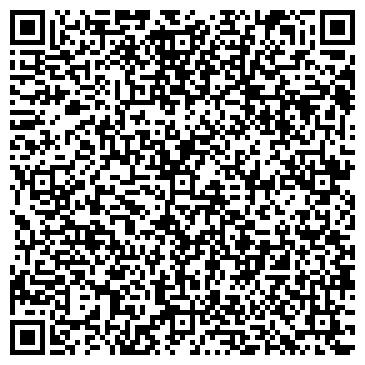 QR-код с контактной информацией организации КОМБИНАТ НЕТКАНЫХ МАТЕРИАЛОВ ЧУП