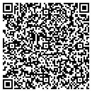 QR-код с контактной информацией организации МЕТИЗ ЦЕНТР