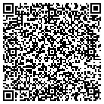 QR-код с контактной информацией организации СПОРТ ДЛЯ ВСЕХ