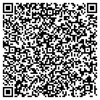 QR-код с контактной информацией организации РАЙПО БОБРУЙСКОЕ