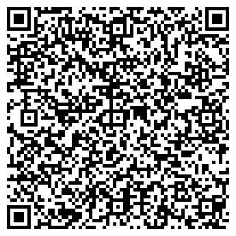 QR-код с контактной информацией организации РЫБНЫЙ РЯД ОАО