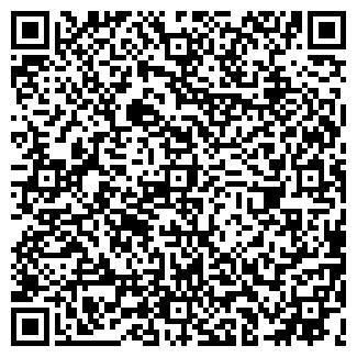 QR-код с контактной информацией организации БИС-Ю, ООО