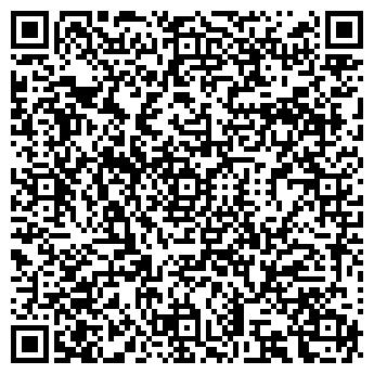 QR-код с контактной информацией организации ГОУ ШКОЛА № 1413