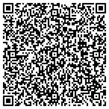 QR-код с контактной информацией организации ОАО «ФанДОК»