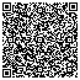 QR-код с контактной информацией организации ЗООТОВАРЫ