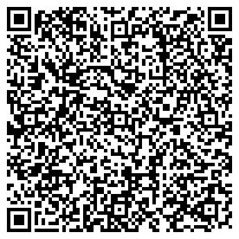 QR-код с контактной информацией организации СЕМЕНА, САДОВЫЙ ИНВЕНТАРЬ