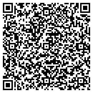 QR-код с контактной информацией организации ООО ЦЕНТРАЛЬНЫЙ