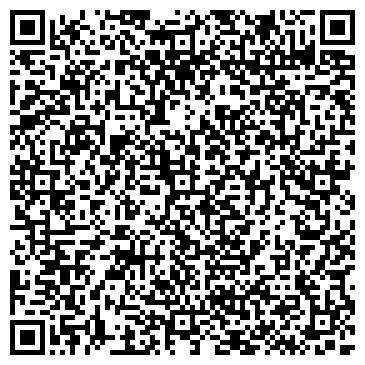 QR-код с контактной информацией организации АВТОМОБИЛЬНЫЙ ПАРК 1 ГРУЗОВОЙ