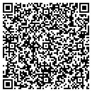 QR-код с контактной информацией организации БЕЛАНА, ООО