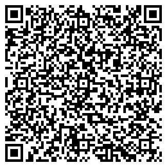 QR-код с контактной информацией организации АВТОШИНА ОДО