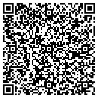 QR-код с контактной информацией организации ГРАНД-М