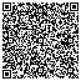 QR-код с контактной информацией организации ДАРЛИНГ, ООО
