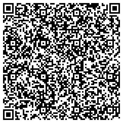 QR-код с контактной информацией организации АГЕНТСТВО ПО ГОСУДАРСТВЕННОЙ РЕГИСТРАЦИИ И ЗЕМЕЛЬНОМУ КАДАСТРУ РУП ФИЛИАЛ