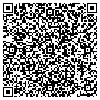 QR-код с контактной информацией организации МАГАЗИН № 2 ОРС НОД-6