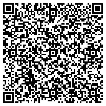 QR-код с контактной информацией организации АГРОМАШСЕРВИС ОАО