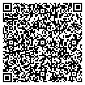 QR-код с контактной информацией организации ЭЛЕКОМ, ОАО