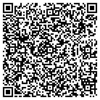 QR-код с контактной информацией организации ПТИЦА МАГАЗИН № 3