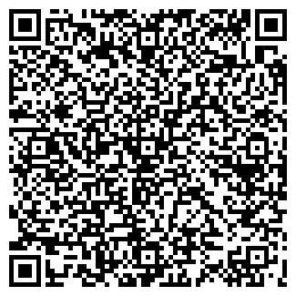 QR-код с контактной информацией организации АЙСЕЛЬ