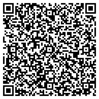 QR-код с контактной информацией организации ДЕМЕТРА ТД