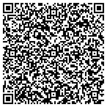 QR-код с контактной информацией организации ЦЕНТРАЛЬНЫЙ КОЛХОЗНЫЙ РЫНОК