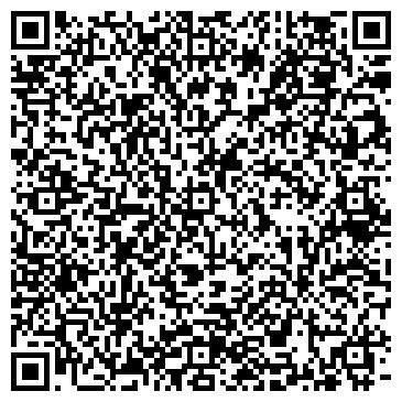 QR-код с контактной информацией организации РОСТ ТЕХНО-ТОРГОВЫЙ ЦЕНТР, ОАО