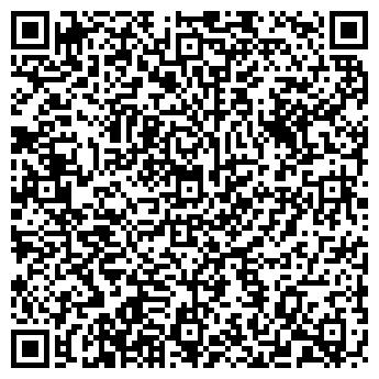QR-код с контактной информацией организации РУСЛАН И ЛЮДМИЛА ТД, ЗАО
