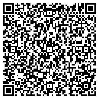 QR-код с контактной информацией организации № 101 ДЕТСКИЙ САД