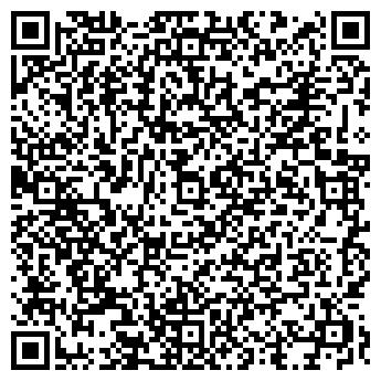 QR-код с контактной информацией организации ДЕТСКИЙ САД № 21
