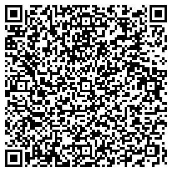 QR-код с контактной информацией организации ДЕТСКИЙ САД № 71
