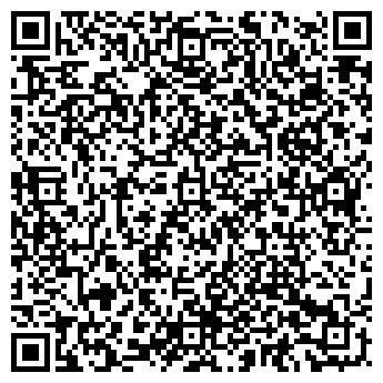 QR-код с контактной информацией организации ШКОЛА № 180