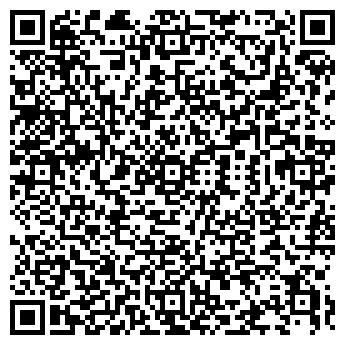 QR-код с контактной информацией организации ДЕТСКИЙ САД № 77