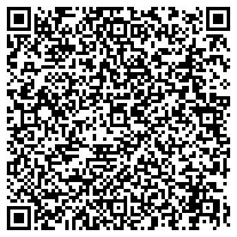 QR-код с контактной информацией организации ДЕТСКИЙ САД № 80