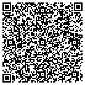 QR-код с контактной информацией организации ДЕТСКИЙ САД № 89