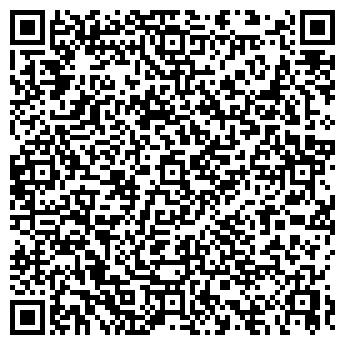 QR-код с контактной информацией организации ДЕТСКИЙ САД № 95