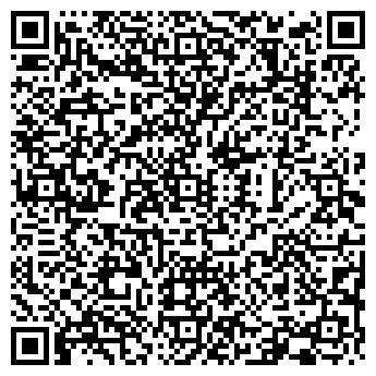 QR-код с контактной информацией организации ДЕТСКИЙ САД № 117
