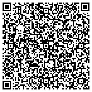QR-код с контактной информацией организации ЦЕНТР РАЗВИТИЯ РЕБЁНКА - ДЕТСКИЙ САД № 8