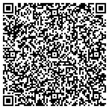 QR-код с контактной информацией организации ЦЕНТР РАЗВИТИЯ РЕБЁНКА - ДЕТСКИЙ САД № 51