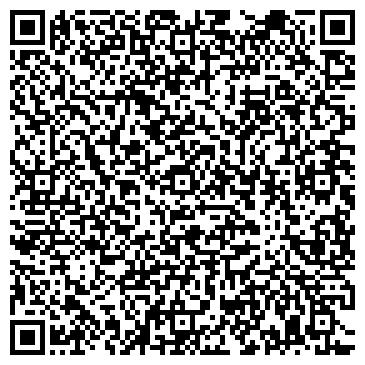 QR-код с контактной информацией организации ЦЕНТР РАЗВИТИЯ РЕБЁНКА - ДЕТСКИЙ САД № 64