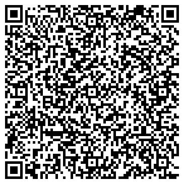 QR-код с контактной информацией организации ЦЕНТР РАЗВИТИЯ РЕБЁНКА - ДЕТСКИЙ САД № 65
