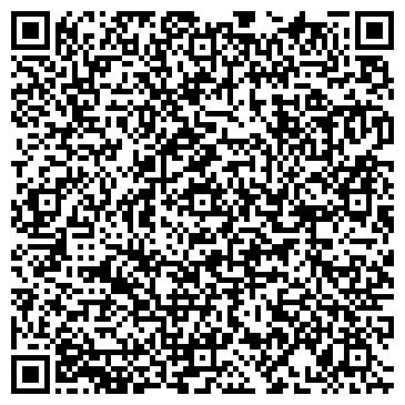 QR-код с контактной информацией организации ЦЕНТР РАЗВИТИЯ РЕБЁНКА - ДЕТСКИЙ САД № 106