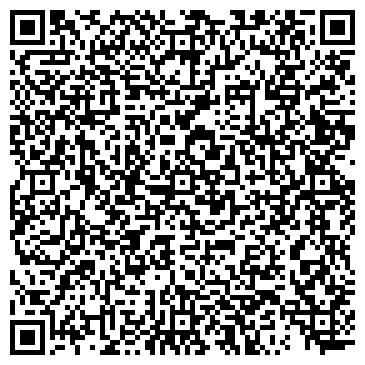 QR-код с контактной информацией организации ЦЕНТР РАЗВИТИЯ РЕБЁНКА - ДЕТСКИЙ САД № 128