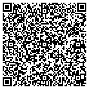 QR-код с контактной информацией организации РУКАВСКАЯ НАЧАЛЬНАЯ ШКОЛА