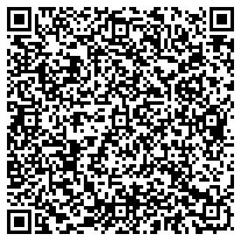 QR-код с контактной информацией организации ШКОЛА № 755