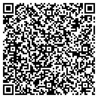 QR-код с контактной информацией организации № 1 ДСШ